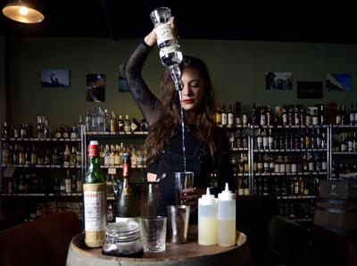 On the Rocks Stars: Local Bartenders Share Their Favorites