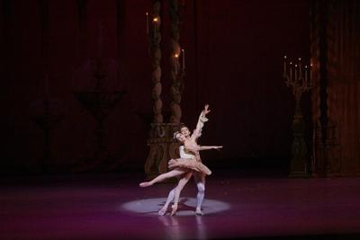 "An Inside Look at Delta Festival Ballet's Annual Production of ""The Nutcracker"""