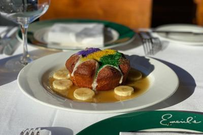 These 10 Spots Are Offering More than King Cake this Season