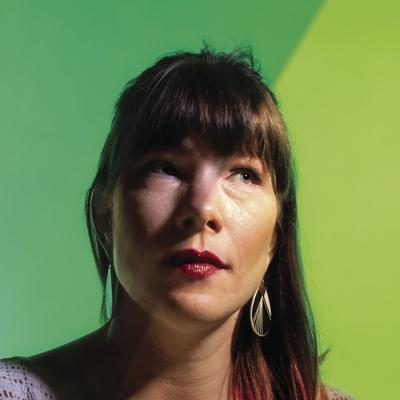 The Creatives 2021: Rachael DePauw