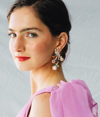 Petal Power: Jewelry in Full Bloom