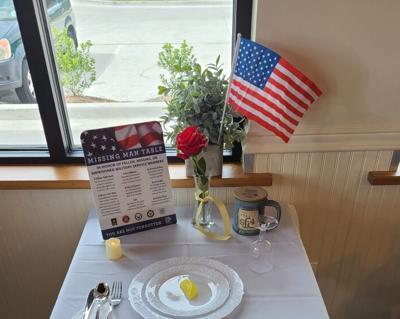 How PJ's Coffee Is Honoring Fallen Soldiers on Memorial Day