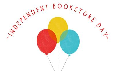 How to Celebrate Independent Bookstore Day this Weekend