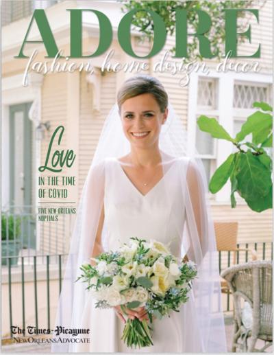 Adore: Bridal 2021