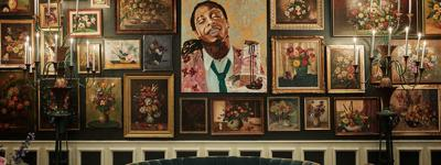 Jack Rose and Bayou Bar Celebrate National Bourbon Month