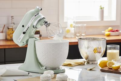 KitchenAid Mixers Can Now Be Customized