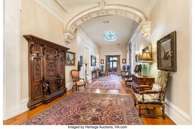 Inside the Fascinating World of Real Estate Auctions