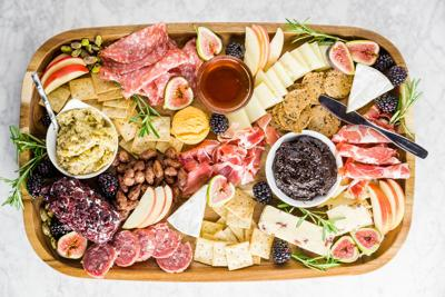 How to Make a Charcuterie Board Like a Pro