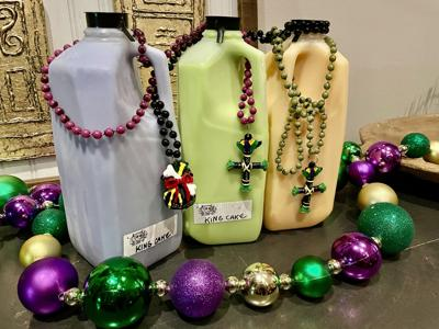 Don't Miss these Mardi Gras Treats, Sips, and Special Events