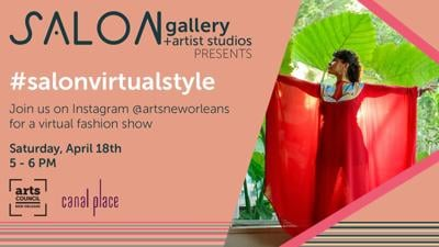 Save the Date for This Virtual Fashion Show