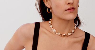 Dip Your Toes into the Shell Trend with These 11 Accessories