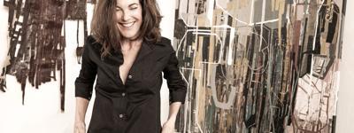 Morning Routine: Aimée Farnet Siegel, Artist and New Orleans Academy of Fine Art Teacher
