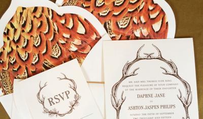 A Look Inside Alexa Pulitzer's Custom Wedding Packages