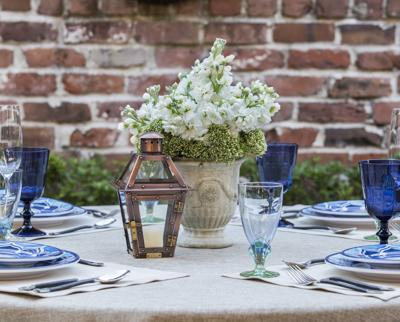 Create the Perfect Fall Tabletop with these 47 Pieces