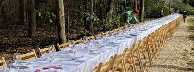 This Roving Dinner Party Returns to New Orleans this Winter
