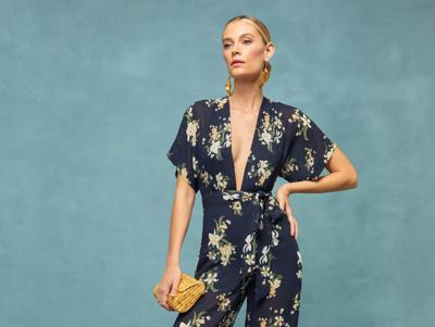 From the Office to Summer Weddings, Here Are June's Best Jumpsuits