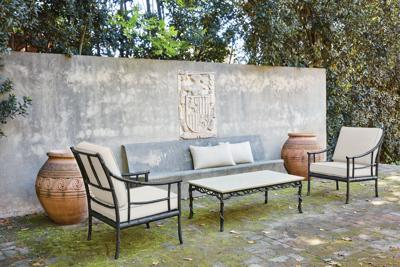 The Best Outdoor Furniture for your New Orleans Home