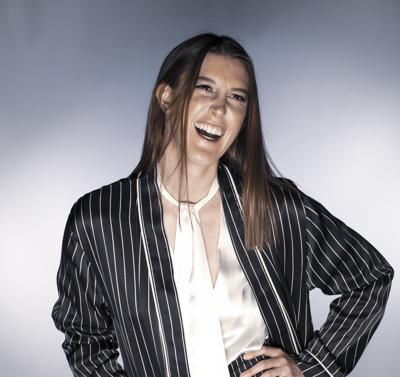 A-List 2020: Shelby Sanderford