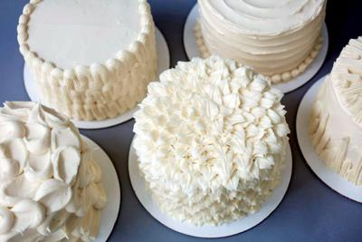 These Local Bakers Take the Wedding Cake