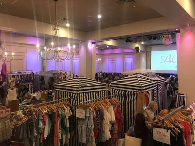 Why the ALG Style Warehouse Sale Can't Be Missed