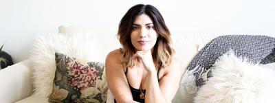 Morning Routine: Cristina Perez of Cristina Perez Music