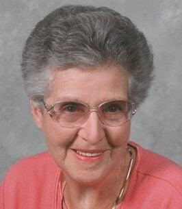 Dorcas Maupin