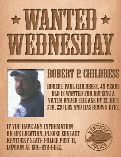 Robert Childress