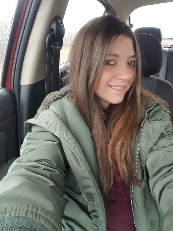 Ashley Rowland