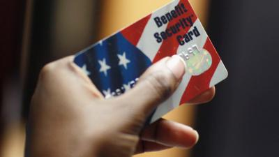 Lee County Father and Son Indicted on Food Stamp Fraud