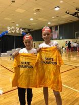 Jackson, Kentucky Adds Two State Championships
