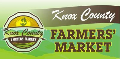 Knox County Farmers Market holds vendor dinner