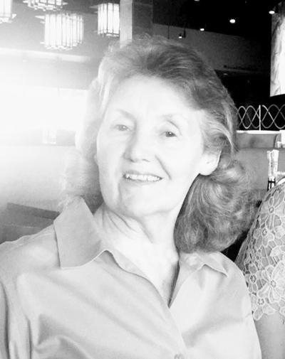 Bernice Brown Wheeler