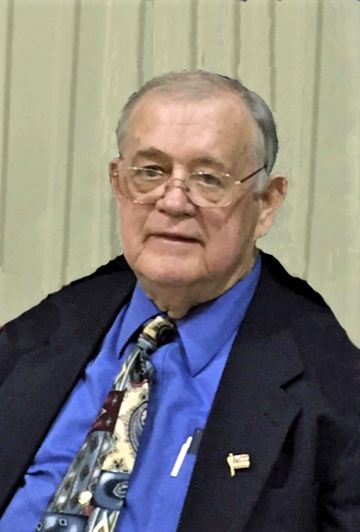 Don I. Bingham
