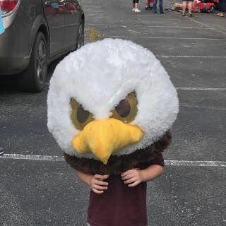 Annville Christian Academy Eagle