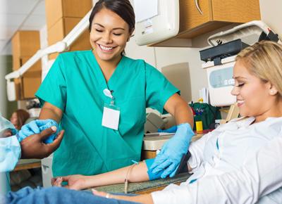 HCTC Medical Assisting Program