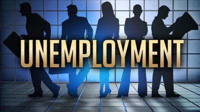 Unemployment website, phone lines down