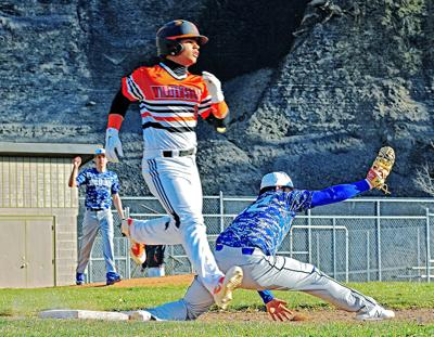 Bell Baseball