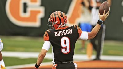 Bengals fall 16-13 to Chargers