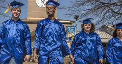 KCTSC grads