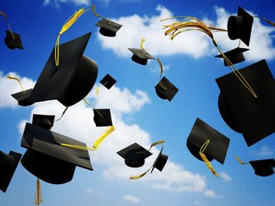 HCTC Graduation May 7th and 8th