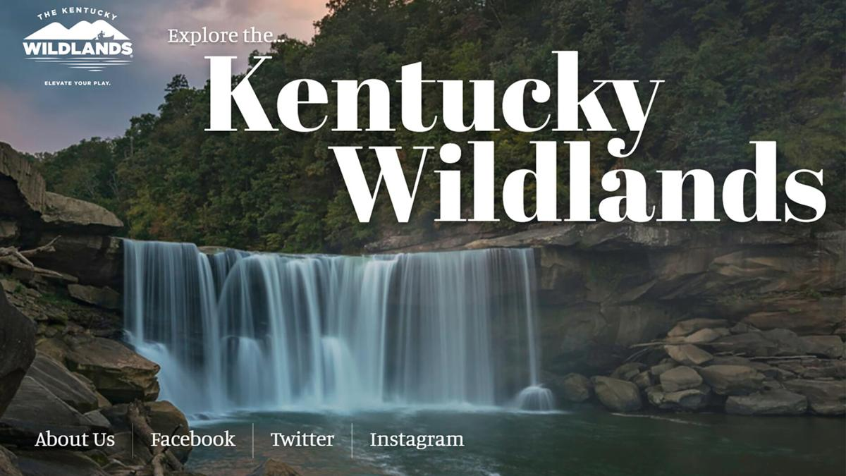 """The Kentucky Wildlands"" campaign launched to promote southern and eastern Kentucky"