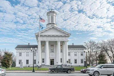 Madison County Circuit Court:  Week of August 26 - September 1, 2021