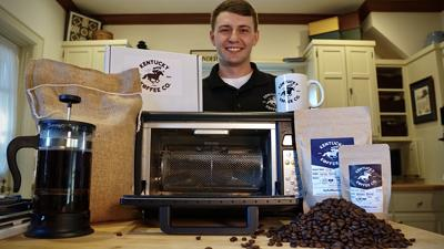 Ben Mills Kentucky Koffee