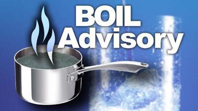 Boil Water Advisory!