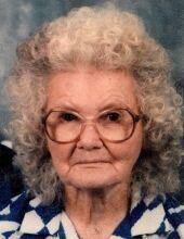 Mae Napier