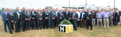 Hyster-Yale expansion
