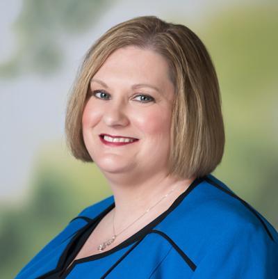 Trena Stocker, New President of Mercy Health and Marcum & Wallace Hospital