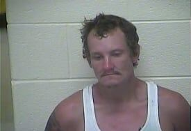Jeffersonville man charged