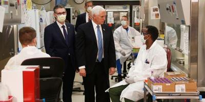 Pensive Pence Perspective