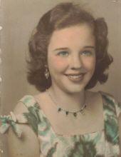Betty Jean Sheets
